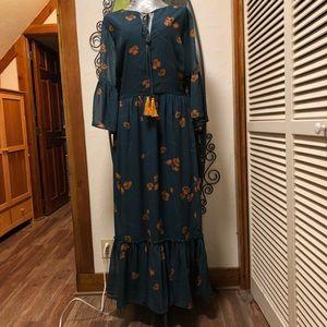 New eShatki Dress 30W